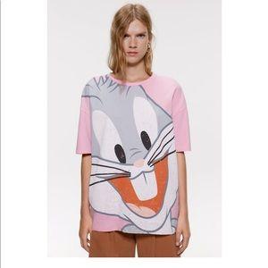 Bugs Bunny T shirt